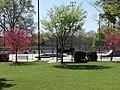 Skate park, City Park (Griffin).JPG
