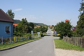 Slatina (district de Svitavy)