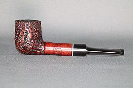 Tobacco pipe - Wikipedia