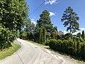 Snarveien, Hønefoss.jpg