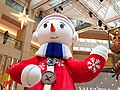 Snowman with red clothes.jpg