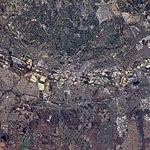 Soccer City Stadium, Johannesburg, South Africa (4690804881).jpg