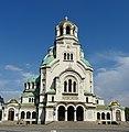 Sofia Alexander Nevsky Cathedral 06.jpg