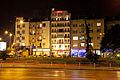 Sofia Hotel Renesans on ploshtad Wasrazhdane 2012 PD.jpg