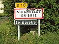Soignolles-en-Brie-FR-77-La Burelle-panneau d'agglomération--03.jpg