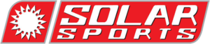 Solar Entertainment Corporation -  Former logo of Solar Sports