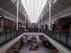 Solomon Pond Mall - Solomon Pond Mall