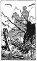 "Sombra de Napoleón a caballo, Ilustración de ""Napoleón en Chamartín"" de Galdós.jpg"
