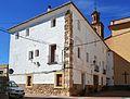 Soneja, antic palau dels ducs de Montellano.JPG