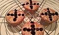 Soul cakes for Samhain! (5159453650).jpg