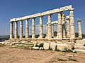 Sounion Temple Poseidon Sanctuary 2.jpg