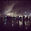 Sous la pluie devant linstitut du monde arabe @ nuit blanche 2012.jpeg