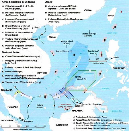 South China Sea Claims and Boundary Agreements 2012.jpg