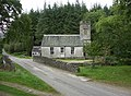 South Knapdale Parish Church, Achahoish, Argyll - geograph.org.uk - 14994.jpg