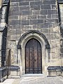 South porch door to St Giles' - geograph.org.uk - 1472353.jpg