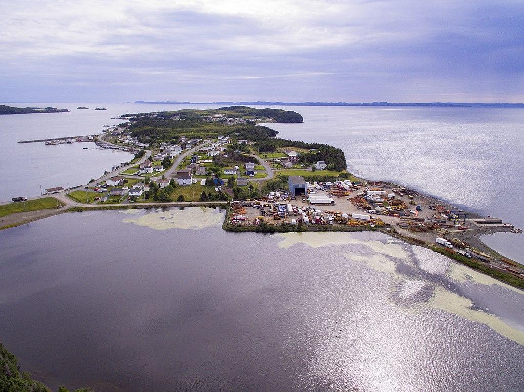 Uppper Island Cove Nl Vacation Rental