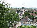 Southern View of Hajdudorog.JPG