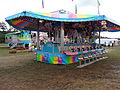 Southwest Georgia Regional Fair 2015 Wacky Water.JPG