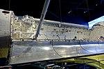 Space Shuttle Atlantis - Kennedy Space Center - Cape Canaveral, Florida - DSC02385.jpg