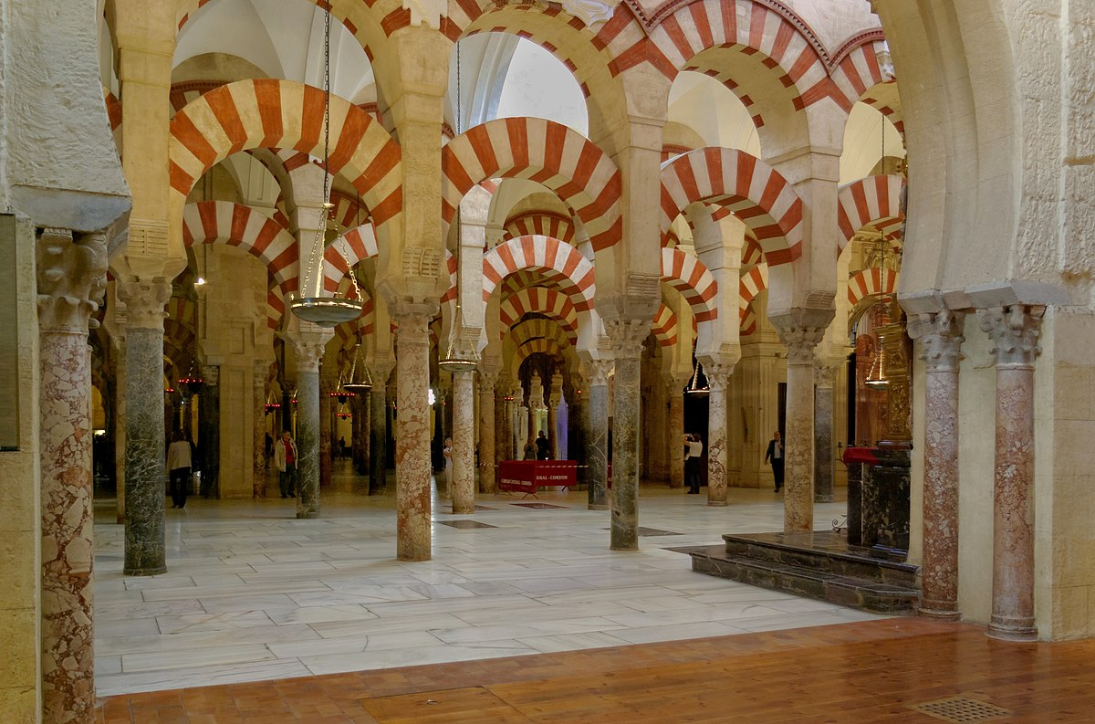 moorish architecture wikipedia