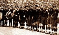 Spanish national football team before the friendly match against Italy in Valencia, 14.06.1925.jpg