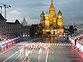 Spasskaya Bashnya (festival) 2013 by shakko 02.jpg