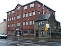 Sperrin House, Omagh - geograph.org.uk - 1085364.jpg