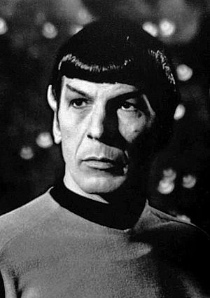 Spock Must Die! - The character of Spock was killed off in the story by James Blish as he wanted to surprise readers.