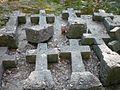 Spomenici iznad jezera Kruščica - panoramio (1).jpg