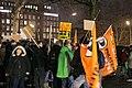 Spontante Kundgebung in Hamburg gegen EU-Urheberrechtsvorhaben 6.jpg