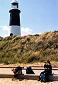 Spurn lighthouse. - geograph.org.uk - 529715.jpg