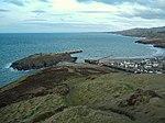 St. Patrick Isle (Peel Castle), Isle of Man