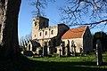 St.Nicholas' church - geograph.org.uk - 335355.jpg