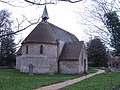 St. Anne's, Whelford - geograph.org.uk - 350366.jpg