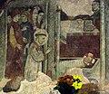 St. Francis worships the Christ Child - Santuario di Francesco, Greccio (3546234017).jpg