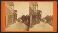 St. George St., showing the old Spanish portion of St. Augustine, Fla, from Robert N. Dennis collection of stereoscopic views 3.png
