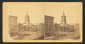 St. Mary's Cathedral of Chicago (first cathedral in Chicago), from Robert N. Dennis collection of stereoscopic views.png