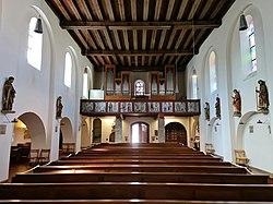 St. Peter und Paul (Grünwald) Innenraum 2.jpg