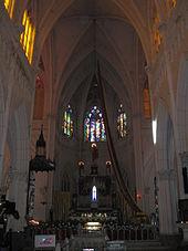 Carte De Linde Mysore.Cathedrale Sainte Philomene De Mysore Wikipedia