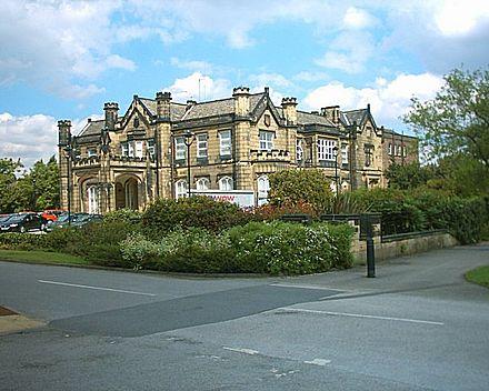 Ash Lodge Care Home Smethwick