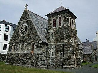 Port Erin - St Catherine's Church Church Road