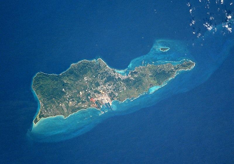 St Croix Virgin Islands Daily News