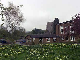 St Mary's School St Mary's School, Northchurch - geograph.org.uk - 1248949.jpg
