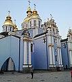 St Michael's golden-domes monastery.jpg