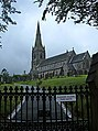 St Peter's Parish Church, Belmont - geograph.org.uk - 879785.jpg