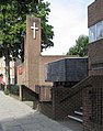 St Peter, Elgin Avenue, Paddington, London W9 - geograph.org.uk - 543964.jpg