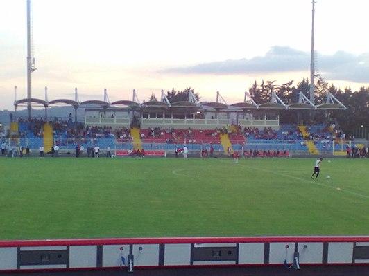 Stadio Pietro Barbetti