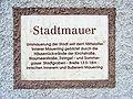 Stadtmauer Bräunlingen Informationsschild.JPG