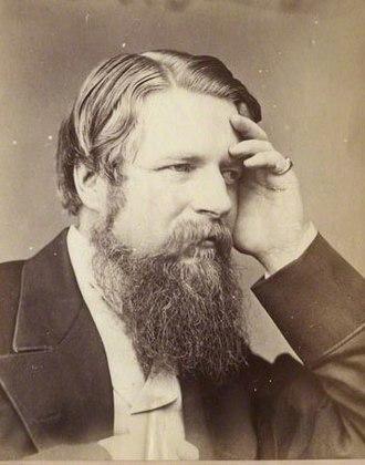 Earl of Iddesleigh - Stafford Henry Northcote,   1st Earl of Iddesleigh