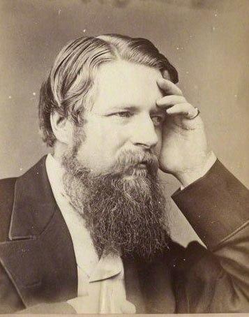 Stafford Northcote, 1st Earl of Iddesleigh